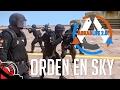 ORDEN EN SKY | Arma 3 Roleplay | Arkao Life #11 c/ Eruby
