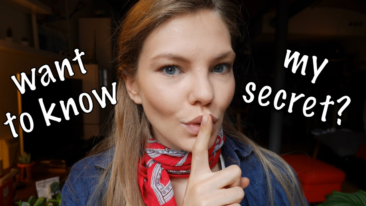 Download 10 LITTLE SECRETS TAG   TheMoments