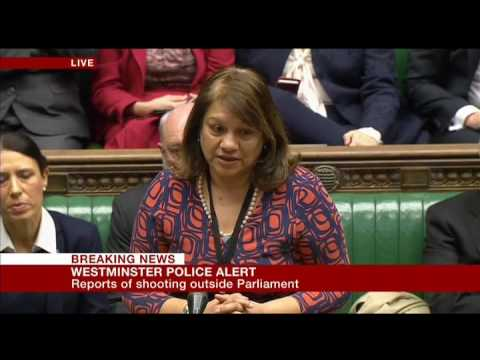 BBC World News, Breaking News, 22.03.2017, London Attacks