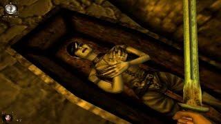 Nosferatu: The Wrath of Malachi Movie (All Cutscenes, Bosses) 2003