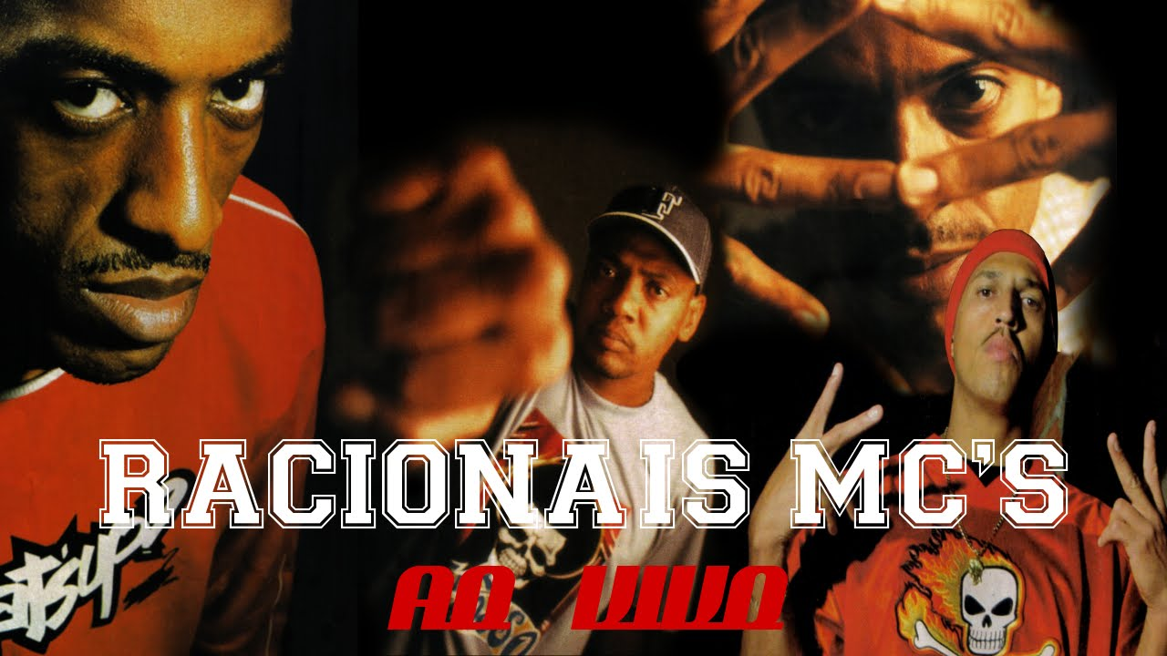 cd racionais mcs ao vivo