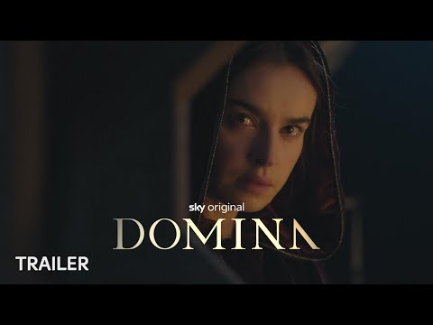DOMINA | Nuova serie| Trailer