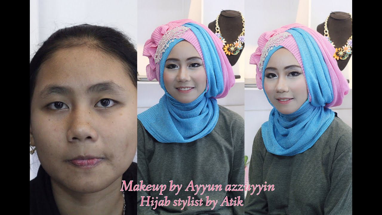 Tutorial Makeup Pesta Wardah Mugeek Vidalondon