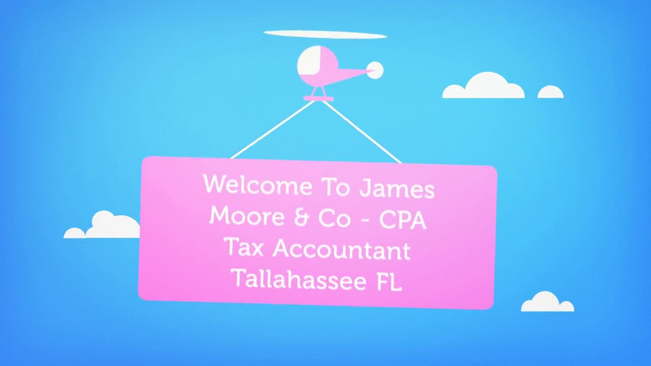 James Moore & Co : CPA in Tallahassee, FL | 850-386-6184