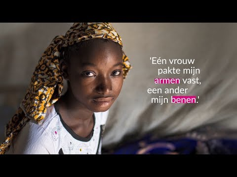Meisjesbesnijdenis In Mali   Plan Nederland