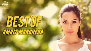 Best of Amrit Maghera | Video Jukebox | Latest Punjabi Song 2016 | Speed Records