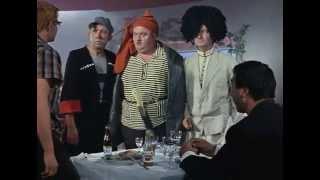 видео кавказская пленница ресторан