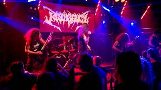 Resurgency - Ending The Beginning / Where Despair Dominates (Live in Thessaloniki 2015)