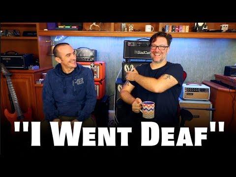 Chatting To The Tech For Carcass, Lamb Of God, Megadeth & Zakk Wylde