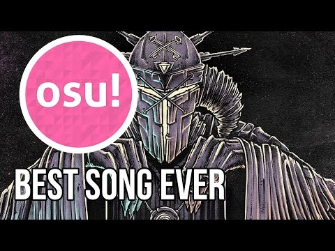 Osu! | BEST SONG EVER