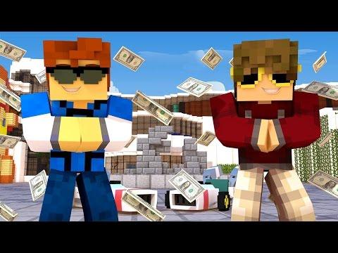 MILLION DOLLAR MINECRAFT HOUSE?! ($1,000,000 Minecraft Mansion)