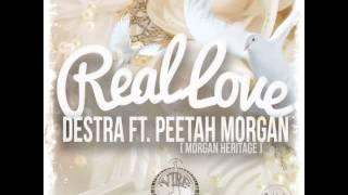 Destra & Peetah Morgan (from Morgan Heritage) - Real Love (c)(p)2014