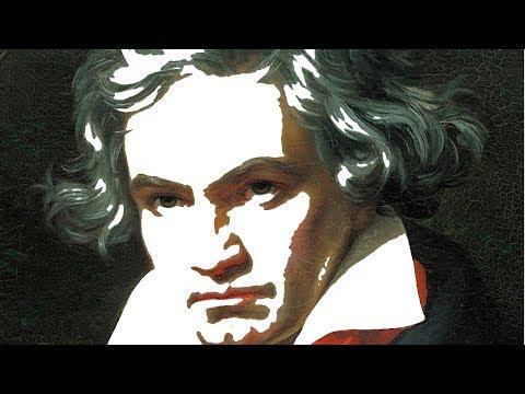 Beethoven's Ode to Joy but I'm Screaming The Lyrics (Ode an die Freude / EU Anthem)
