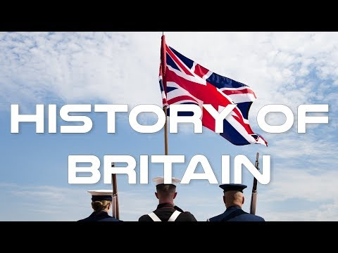 History of Great Britain Crash Course