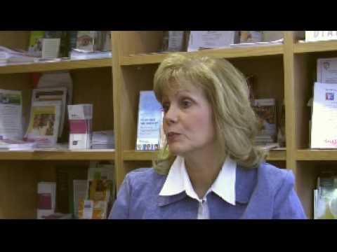 UMMC Physician Profile: Mary Beth Bollinger, MD