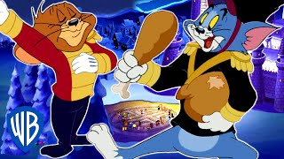 Tom and Jerry: A Nutcracker Tale: Jerry's Favorite Show thumbnail