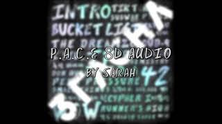 8D Audio 3RACHA 쓰리라차 P A C E