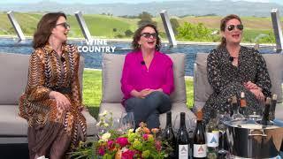 Tina Fey, Rachel Dratch & Ana Gasteyer Talk Netflix Wine Country New Raw Interview