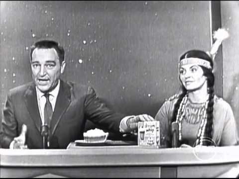 """Download Dream Whip Commercial, Live on """"I've Got a Secret"""" (November 13, 1961)"""