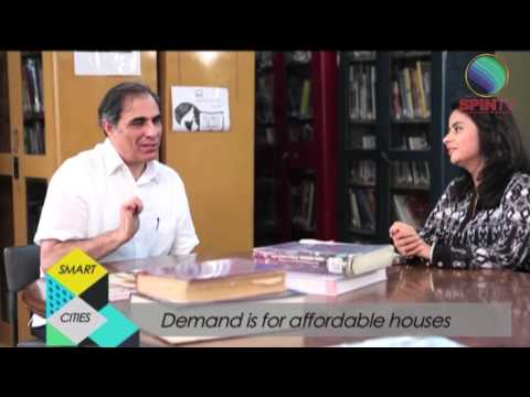 Smart Cities Ep 4: Architect Hafeez Contractor questions gov