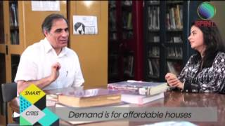 Smart Cities Ep 4: Architect Hafeez Contractor questions government