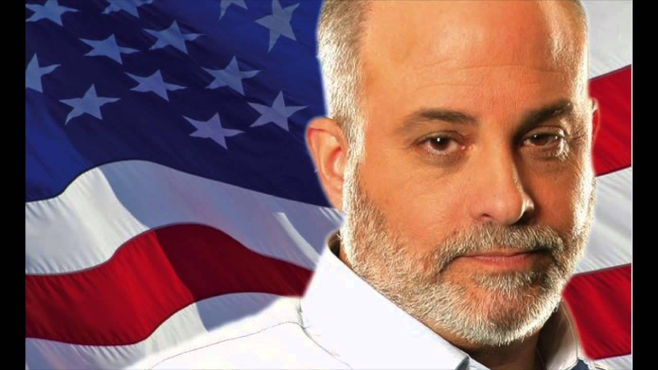 Mark Levin on the Federal Government spending & debt - YouTube Mark Levin