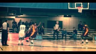 Équipe masculine de basketball des Citadins – saison 2012-2013
