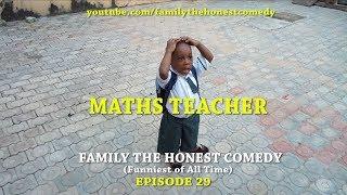 MATHS TEACHER (Mark Angel Comedy like) (episode 29)