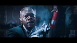 BIG GAME (2015) Official Trailer #1 HD (SAMUEL JACKSON)