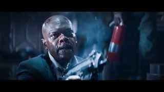 BIG GAME (2015) Official Trailer #1 HD (SAMUEL JACKSON)