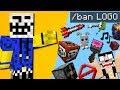 Die BESTEN Trolls in Minecraft! (40+ Trolls) (Troll Wars)