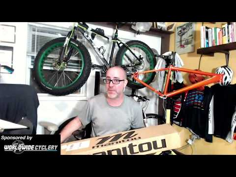 Custom MTB Build | How to Build a Mountain Bike | the Parts Are In! | WorldWide Cyclery
