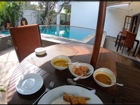 Ellens Place - Colombo - Sri Lanka - BOUTIQUE HOTEL SRI LANKA