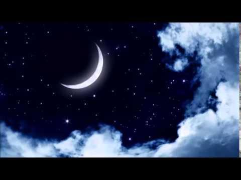 Relaxing DEEP SLEEP Music for sleep problems - Theta & Delta Binaural +Subliminal (sleep cycle)