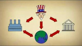 GLOBAL ECONOMIC COLLAPSE A MUST WATCH video explaining 'Recession' and 'Inflation' clearly.
