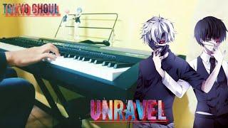 Tommy-Kun, Unravel, Semi impro