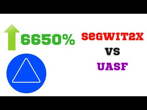 DT Token pumps over 6650% then dumps / Segwit2x UASF stalemate / Which alt coin to buy