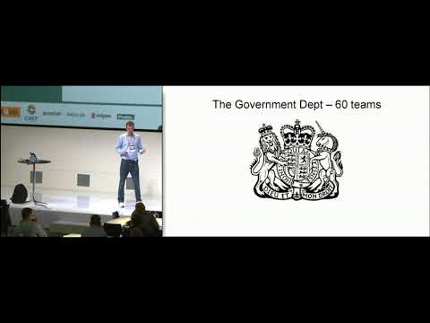 Steve Smith - Measuring Continuous Delivery