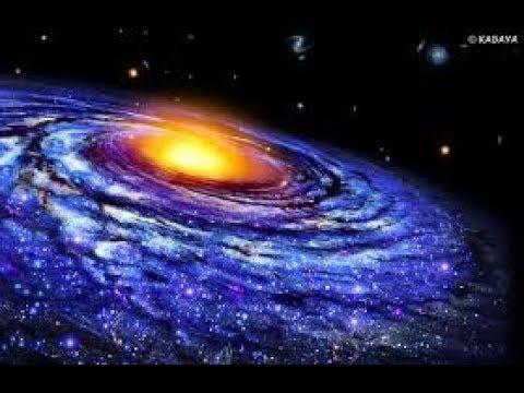 292.FILM DOCUMENTAIRE; RÉCENTES DECOUVERTES : Galaxies TROUS NOIRS (1/2)