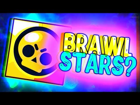 Тестирование нового гаджета на бо#brawlstars