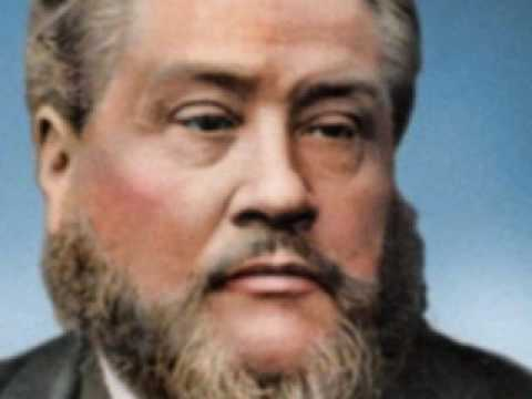 A Simple Sermon for Simple Souls - Charles Spurgeon Sermon