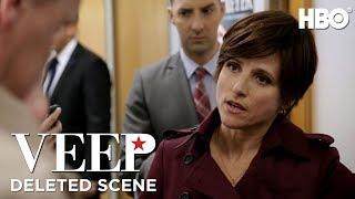 VEEP Season 3: Episode 9 Deleted Scene (HBO)
