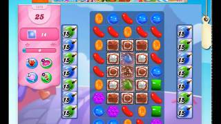 Candy Crush-Level 1378