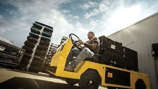 Cushman®  Titan® XD Safety Video