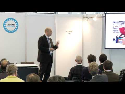 CWIEME 2014 - Permanent Magnet Generators for Wind Turbines - Henrik Stiesdal