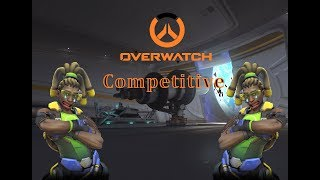 Welcome to Overwatch Competitive