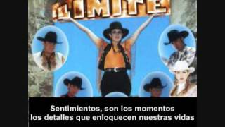 Watch Grupo Limite No Cabe Duda video