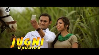Jugni Updated | Reo | New Punjabi Song 2015 | Japas Music