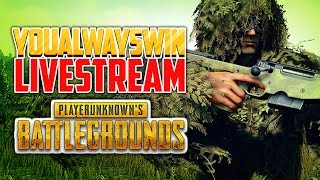 Dumb & Dumber play PUBG (Playerunknown's Battlegrounds)