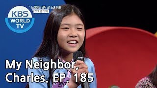 Baixar My Neighbor, Charles | 이웃집 찰스 Ep185/ Yihwa prepares for a concert in Myanmar [ENG/2019.04.23]